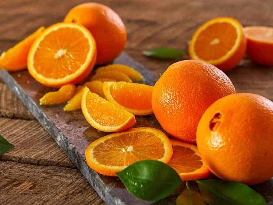 Citrox Oranges
